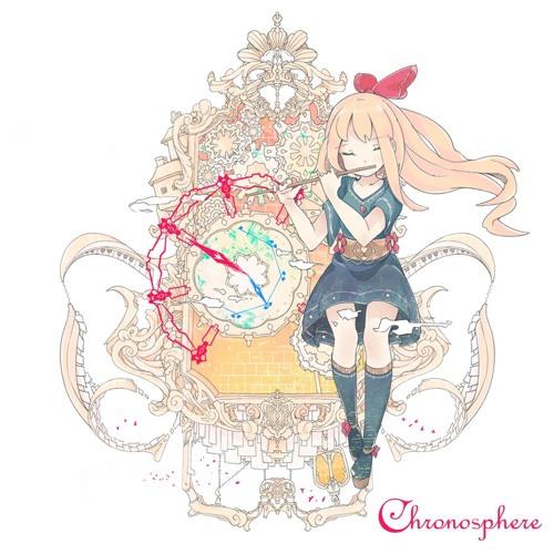 【Free Release】Chronosphere【XFD Demo】