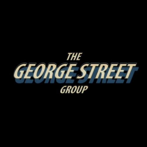 The George Street Group - The Goodbye Chamber