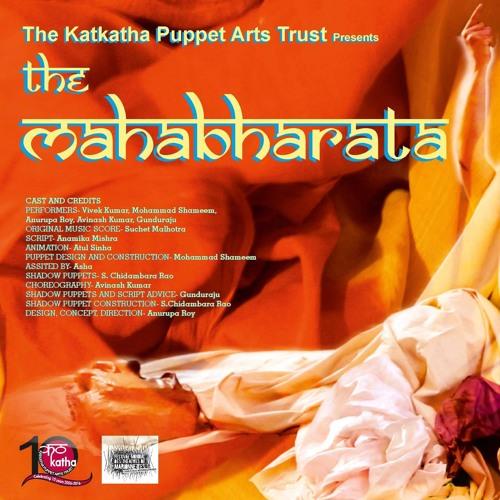 Music from the Mahabharata