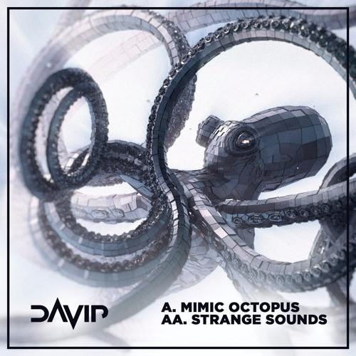 Davip - Mimic Octopus