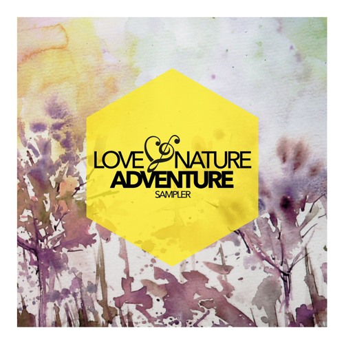 Landhouse & Raddantze - Planet Love