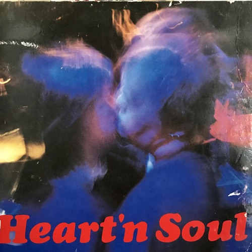 The Heart n Soul Blue Album