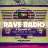 Univz - EDM Lovers India Rave Radio 090 2017-02-17 Artwork
