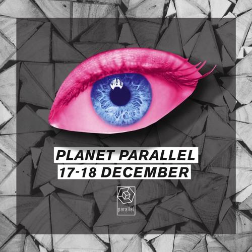 PCR010 / Uri (DJ Set) @ Planet Parallel (17/12/2016)