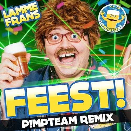 Feest! (P!mpteam Remix)
