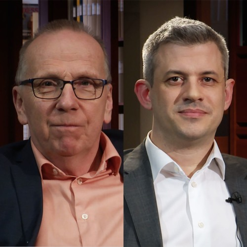 Peter Santesson & Widar Andersson - Blockpolitik under upplösning