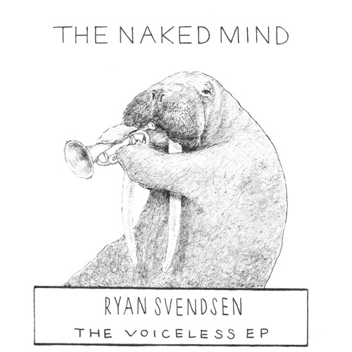 The Naked Mind (Prod. by yungoji)