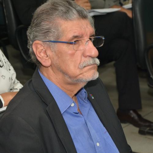 Prefeito Herzem Gusmão na Câmara de Vereadores