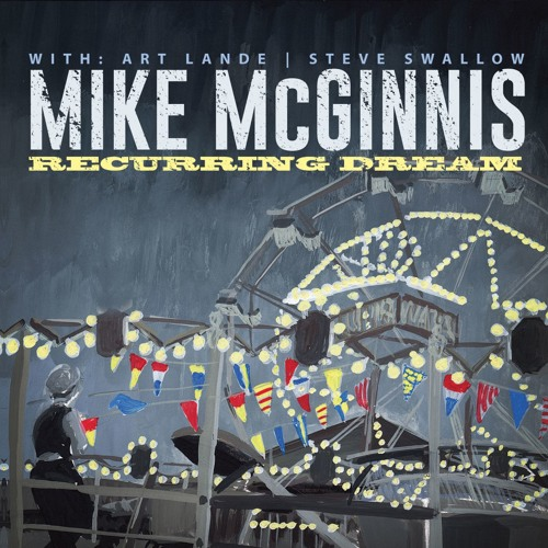 Mike McGinnis - The Rising