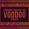 Garmiani - Voodoo (feat. Walshy Fire) [Hasse de Moor Remix]