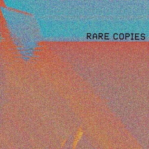 Rare Copies EP