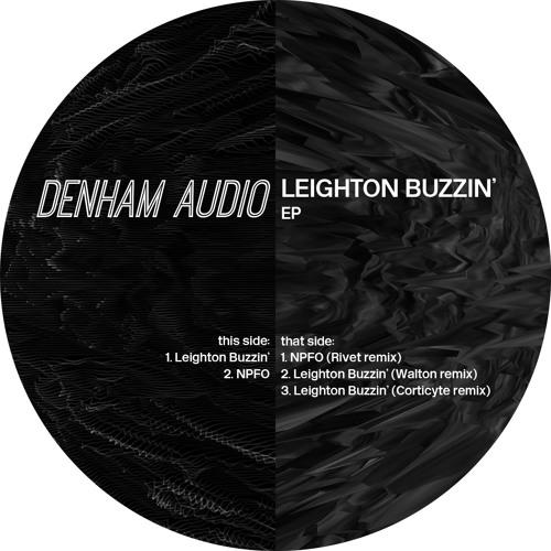"ARTFIC010 Denham Audio-Leighton Buzzin' EP (Previews) Out Now on 12"" & Digital"