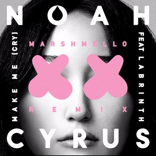 Make Me (Cry) ft. Labrinth (Marshmello Remix)