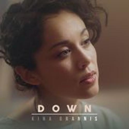 DOWN - Marian Hill   Kina Grannis & KHS Cover
