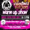 Shadow Demon Empire   Valentines Ball Warm Up Show (FB LIVE)