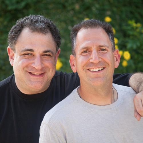 Bryan and Jeffrey Eisenberg, Brand Like Amazon, 02/18/2017