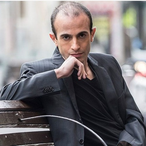 Homo Deus: A conversation between Yuval Harari and Azeem Azhar