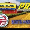 Friday PM Show @NFMS17 Brought to you by New Holland AG