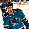 Jonathan Cheechoo - Hockey Career