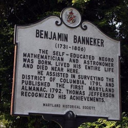 Benjamin Banneker, African-American Astronomer  -- Our Island Universe Episode 86