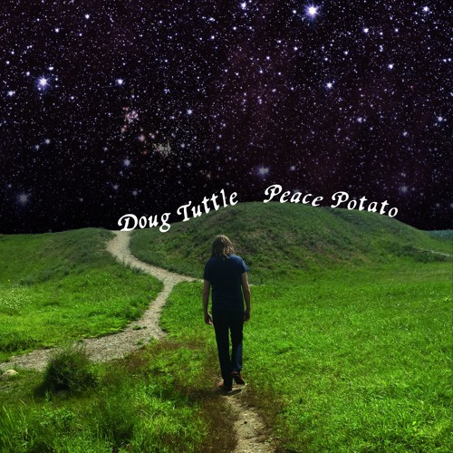 "Doug Tuttle ""Bait The Sun"" (Trouble In Mind Records)"