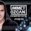 Ummet Ozcan - Innerstate 125 2017-02-17 Artwork