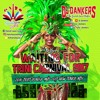 Waiting for Trini Carnival Mix 2017 by Dj DANKERS The French Soca Masta