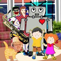 A New Family Robot!