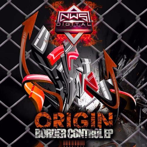 NWSD011 || ORIGIN - 45 DUB || BORDER CONTROL EP || FORTHCOMING 2017