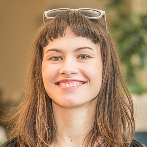 Everyone a Humanitarian, ep. 10: Julia Glosemeyer
