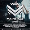 W&W - Mainstage 348 2017-02-17 Artwork