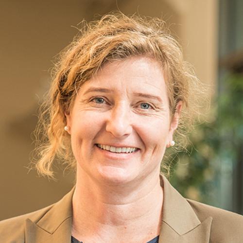 Everyone a Humanitarian, ep. 11: Dr. Silvia Hostettler
