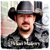 TONIGHT AIN'T THE DAY  Brian Mallery