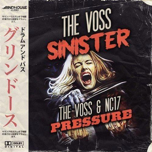 Pressure w/NC-17