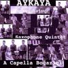 AYKAYA - Kurdili Hicazkar Longa mp3