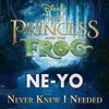 NEYO - NEVER KNEW I NEEDED (FONG 'FIZ' LEE COVER)