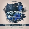 Galantis & Martin Solveig - Night Owl Radio 078 2017-02-18 Artwork