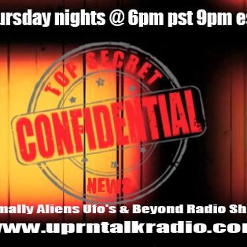Top Secret News Radio Show  Feb 16 2016  Topic  Top Trending Alternative News