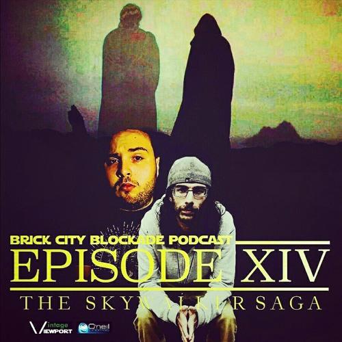 Episode XIV 'The Skywalker Saga'