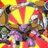 Sanjou!! Ginyu Tokusentai!! [English Subs + Karaoke]