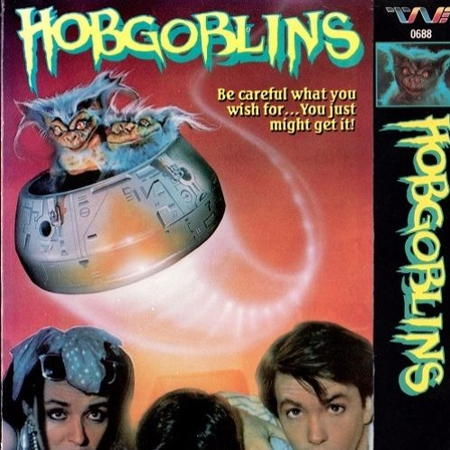 SPLATHOUSE16: Hobgoblins (1988)