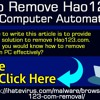 How To Remove Hao123.com From Computer Automatically?.mp3