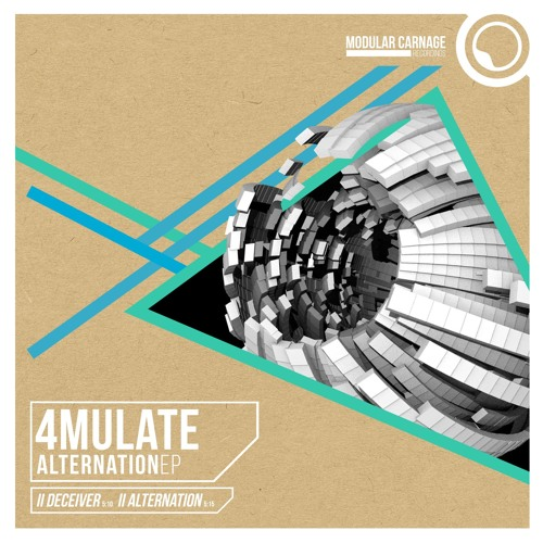 4mulate - Alternation EP // Out Now