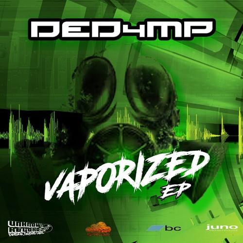 UR018 - Ded4mp - Perfect Insanity - Unknown Recordz