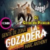 Demo Gente De Zona Feat Marc Anthony La Gozadera Dj Angel Mix Ft Gerardo Picasso Mp3
