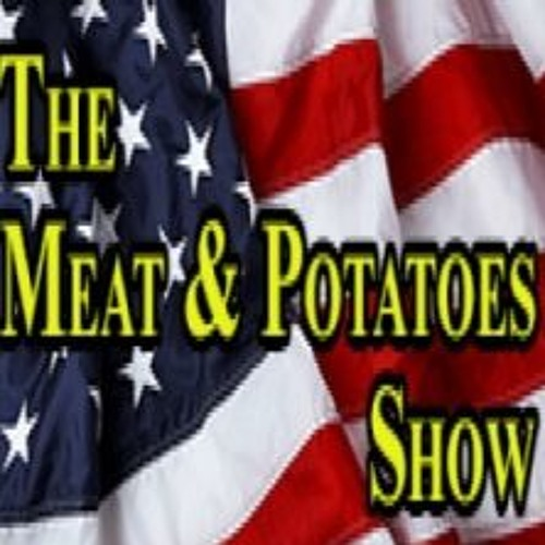 The Meat and Potatoes Show (Tea Party) host Christopher Maider loses it (NSFW)
