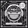 """Phibes -  """"AIN`T NO THING - A GLITCH HOP COLLECTION"""" ALBUM ( OUT NOW)"""