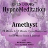 Open Doors HypnoMeditations - Amethyst Introduction
