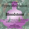 Open Doors HypnoMeditations - Bloodstone Introduction