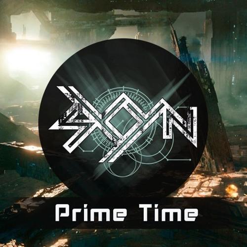 SKYN - Prime Time (Original Mix)